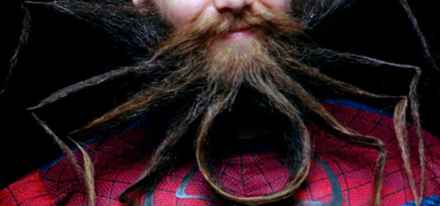 10 Gründe weshalb du in Australien Bart tragen solltest
