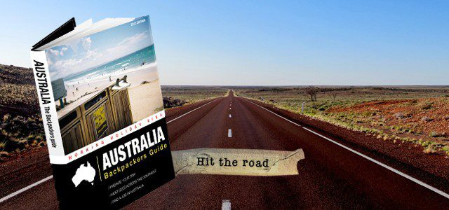 Australia Backpackers Guide – Gratis Download