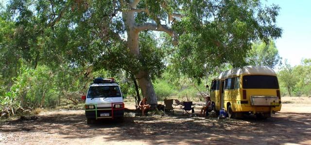 Durch Australien reisen – Ein Überblick