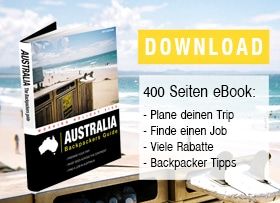 australien backpackers guide banner