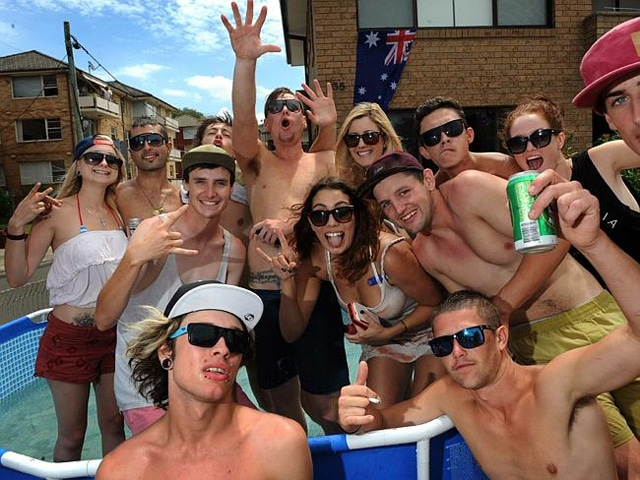 Freunde in Australien finden