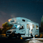 Wie du günstige Camper in Australien mietest