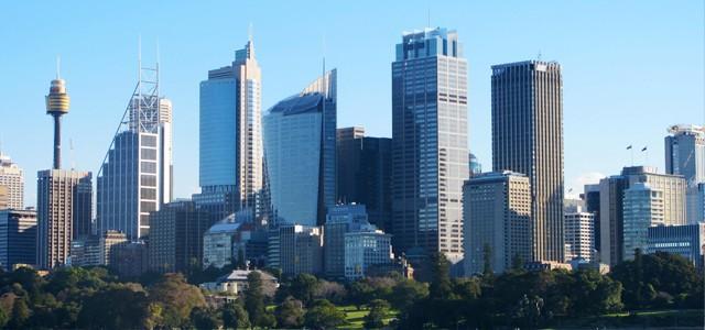 Arbeiten in Australien – Ein Überblick