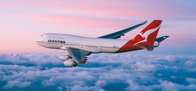 Qantas plant Direktflug nach Australien