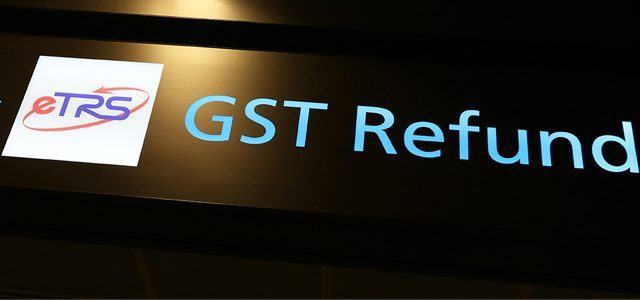 Mehrwertsteuer Rückerstattung in Australien