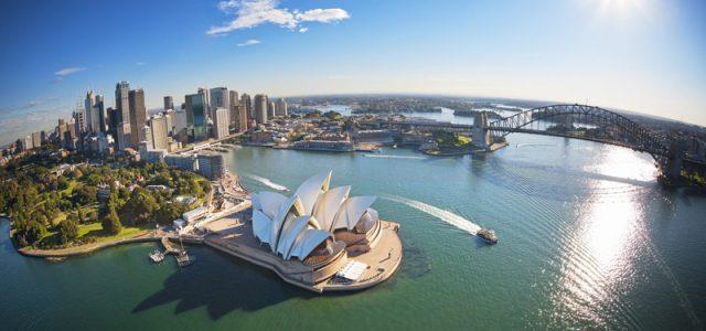 Bester Strand in Sydney – 5 Geheimtipps
