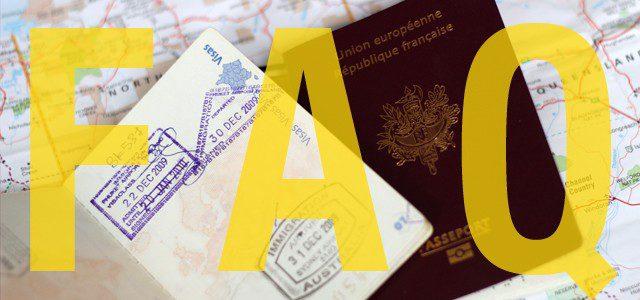 Alle Fragen rund ums Australien Visum