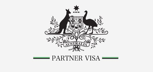 Partner Visum Australien