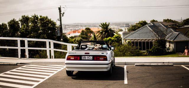 Autovermietung in Sydney
