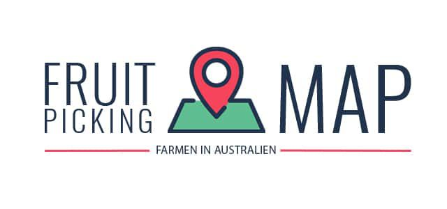Farmen in Australien – Die Fruit Picking Map