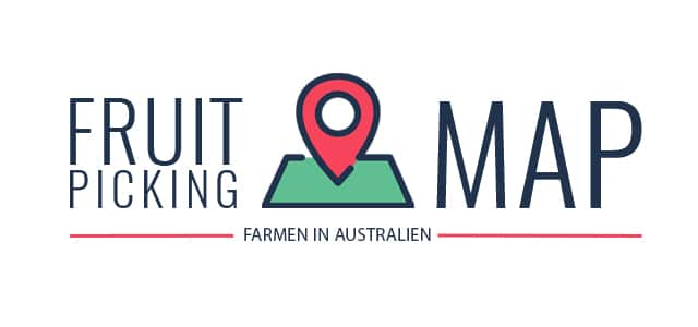 Farmen in Australien - Die Fruit Picking Map