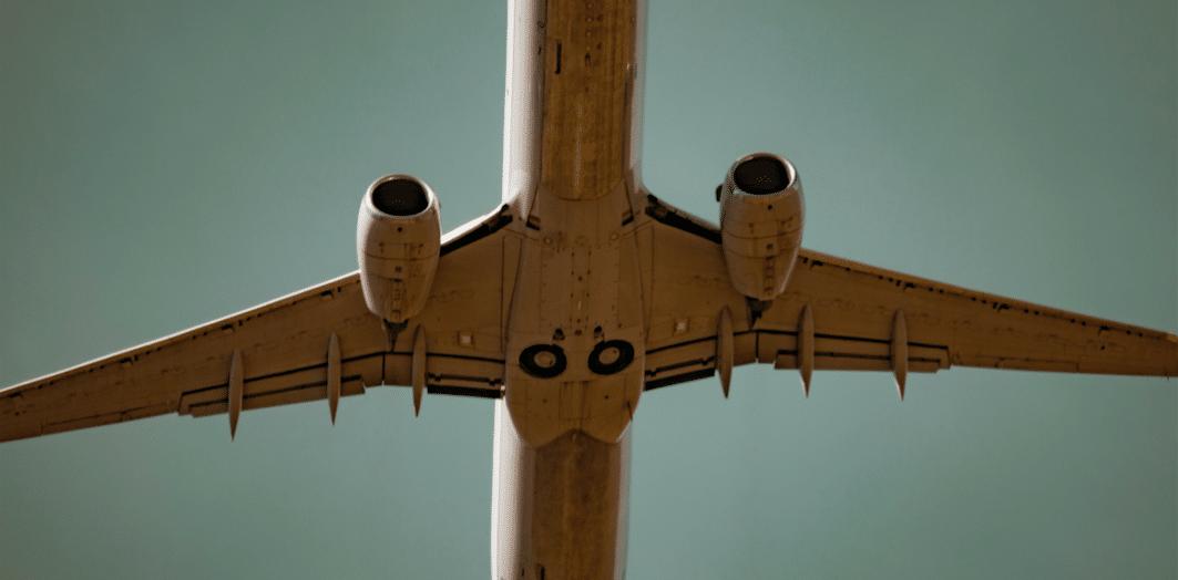 Flug nach Australien buchen