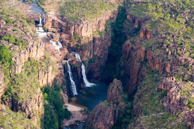Kakadu National Park – 3 Tage