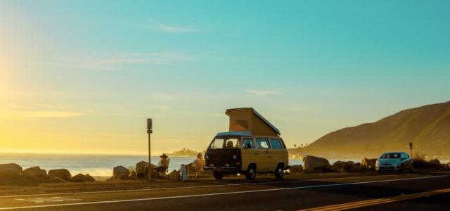 10 Gründe, wieso du mit dem Camper durch Australien reisen solltest