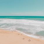 Die beste Reisezeit Australien