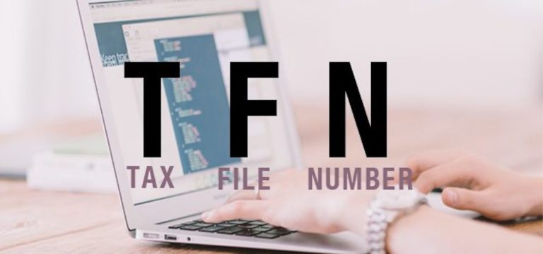 TFN beantragen – So funktioniert's