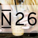 Die Mobile-Bank N26 – Alles Wissenswerte im Überblick