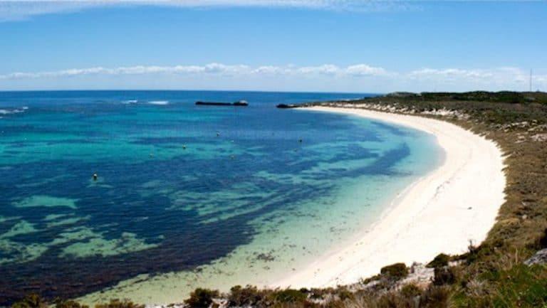 Rottnest Island – ein Paradies in der Nähe von Perth