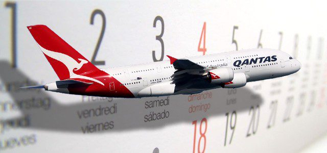 Der beste Zeitraum für dein Flugticket nach Australien