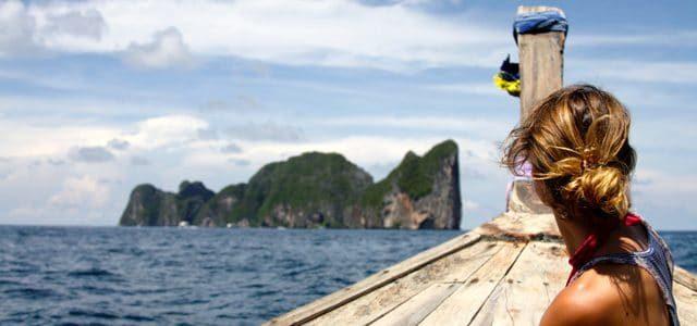 Asien und Pazifikraum – Reisen während deines Work and Travel Aufenthalts