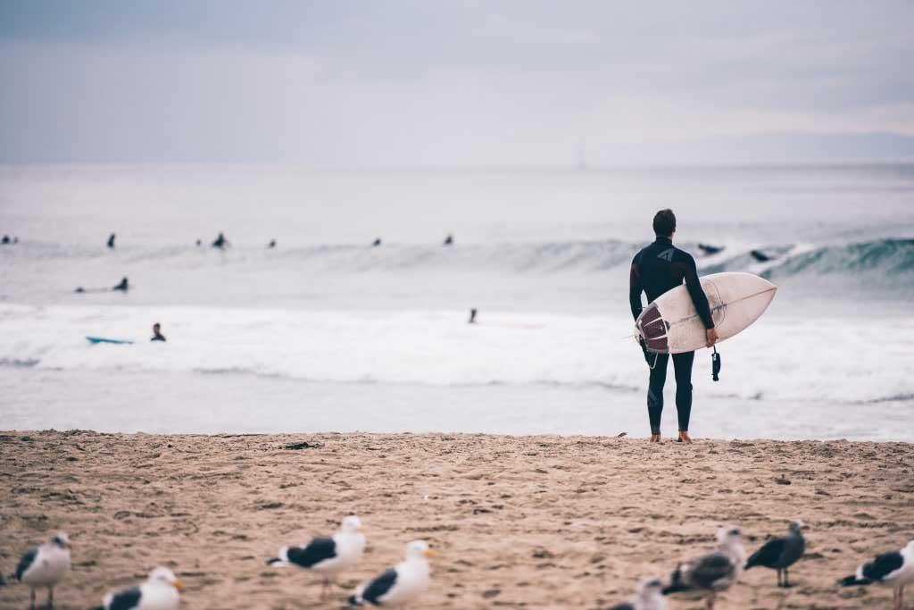 Surf Regeln 2