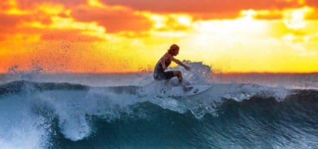 Surf Regeln