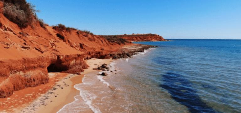 Die Coral Coast – Roadtrip entlang der Westküste