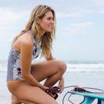 Von Paris nach Australien: Lili, die Surflehrerin in Australien