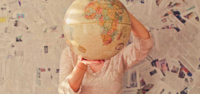 Weltreise planen: Tipps einer Backpackerin