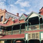 Kalgoorlie – Die Bergbaustadt im Herzen des Wilden Westens von Australien