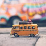 Wohnmobile Übersicht: Welches Modell ist das richtige?
