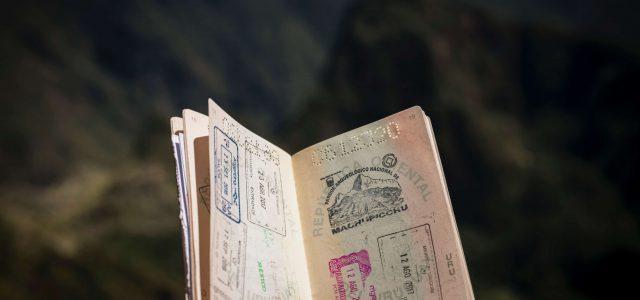 Neuer Reisepass? Ändere deine Daten im Working Holiday Visum
