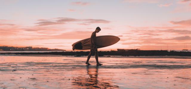 Surfen in Sydney – Die besten Orte