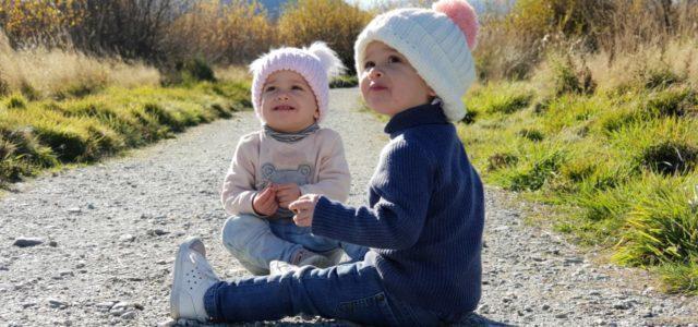 Neuseeland mit Kindern