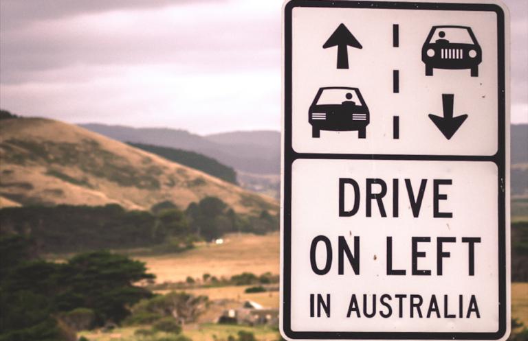 8 Dinge, die du während deiner Reise durch Australien begreifst