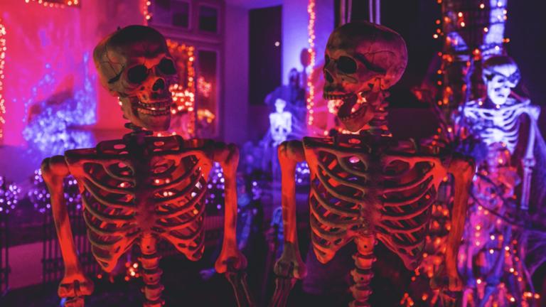 Australien-Version: Die 6  gruseligsten Halloween-Kostüme