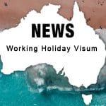 Wichtige Änderungen bzgl. des Working Holiday Visums in Australien