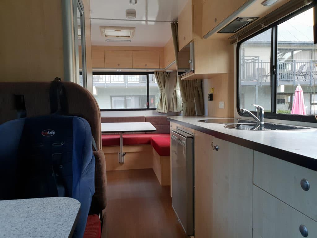 Camper & Wohnmobil Ausstattung 3