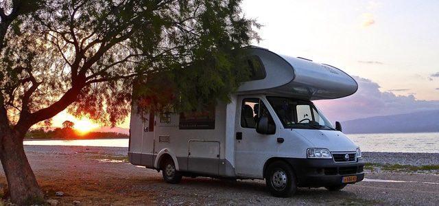 Welche Versicherung für Camper und Wohnmobile in Australien?