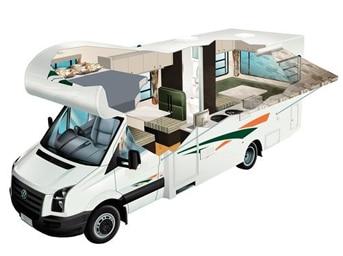 wohnmobil in australien mieten ausstattung