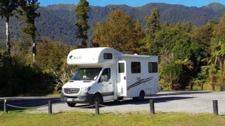 Camper & Wohnmobil Ausstattung