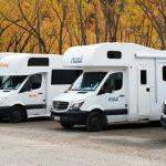 Wohnmobile für Familien