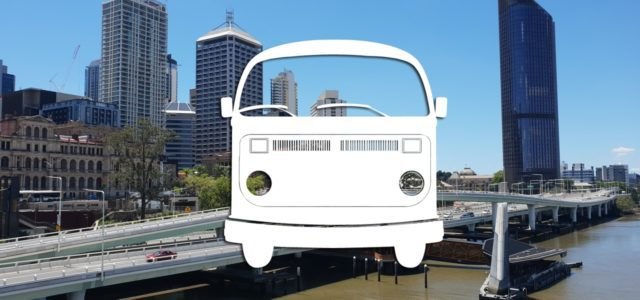 Wohnmobil & Camper mieten in Brisbane
