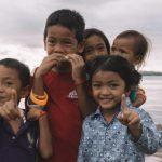 Kambodscha Reiseroute für einen Monat