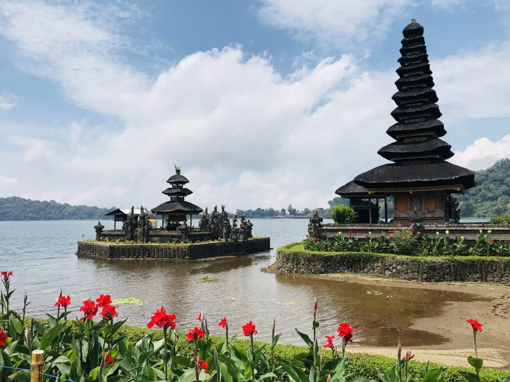 bali guide tempel