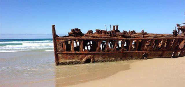 Fraser Island Trip: Reiseführer & Tipps
