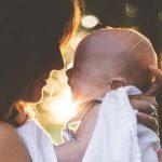 In Australien ein Kind zur Welt zu bringen