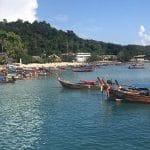 Thailand Guide für 4 Wochen