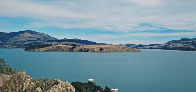 Wohnmobil & Camper mieten in Christchurch