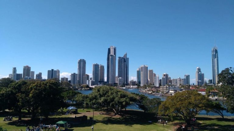 Die Top 10 Gold Coast Sehenswürdigkeiten
